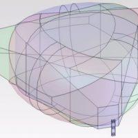 Messraum 3 Systeme